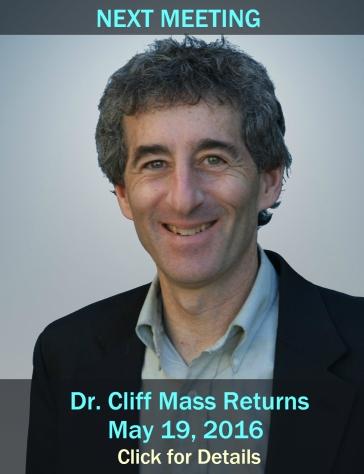 Cliff Mass