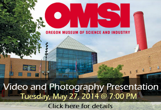 OMSI Meeting Front Page