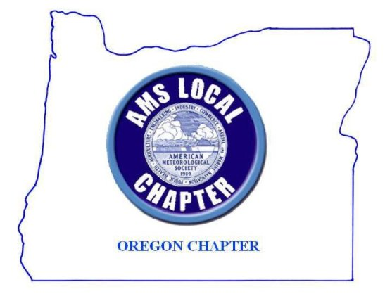 Oregon AMS logo