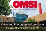 OMSI Meeting Post