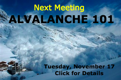 Avalanche 101 FP