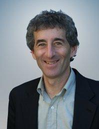 Next Meeting: Dr  Cliff Mass Returns | Oregon Chapter